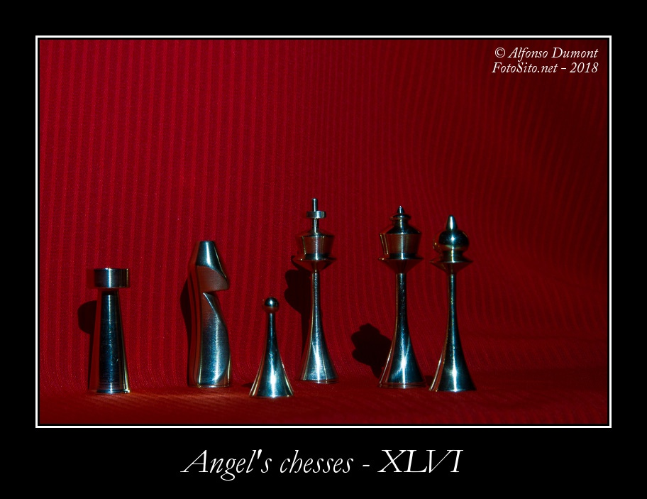 angels chesses xlvi