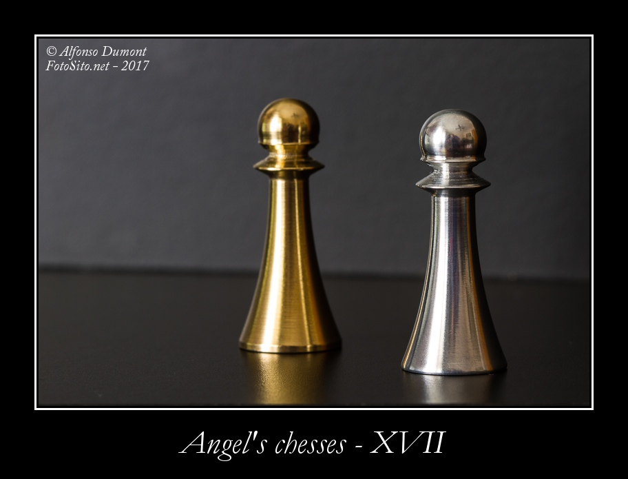 angels chesses xvii