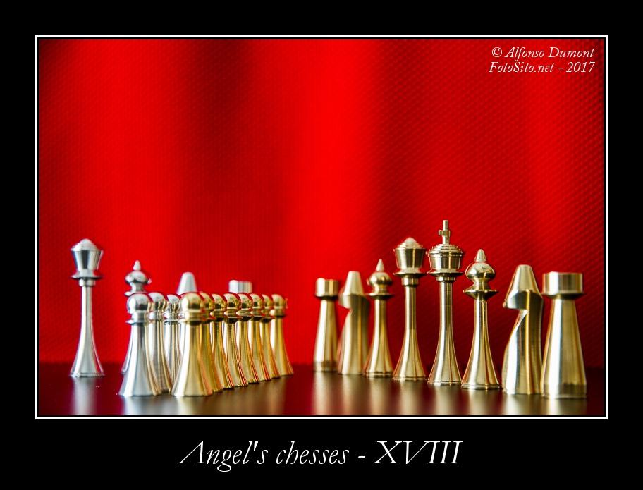 angels chesses xviii