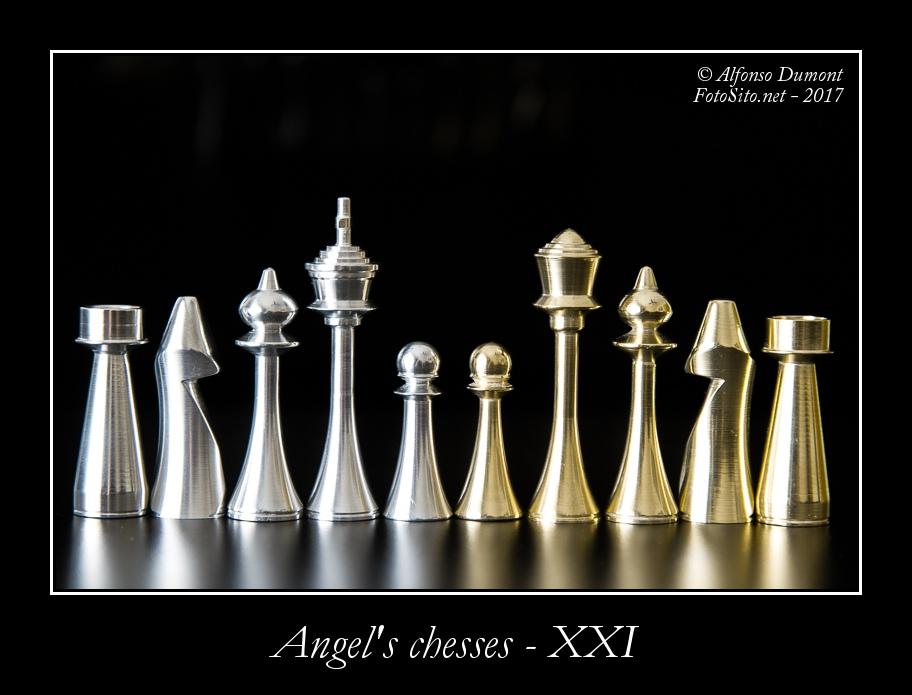 angels chesses xxi