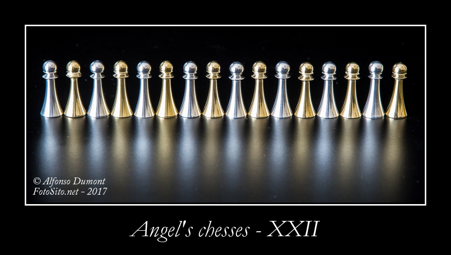 angels chesses xxii