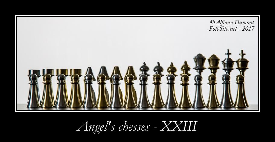 angels chesses xxiii