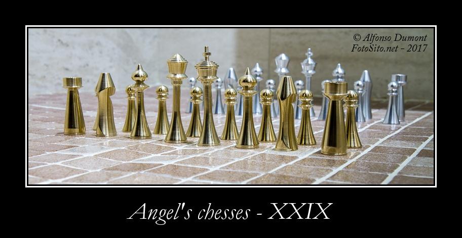 angels chesses xxix