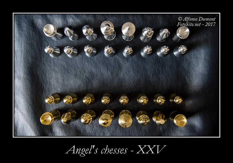 angels chesses xxv