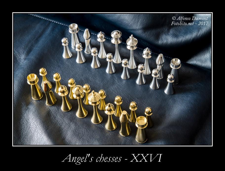 angels chesses xxvi