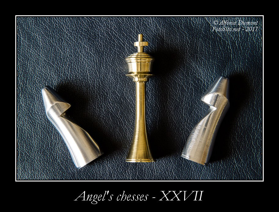 angels chesses xxvii
