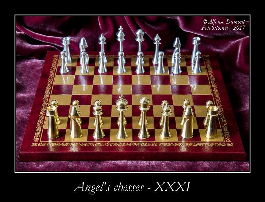 angels chesses xxxi