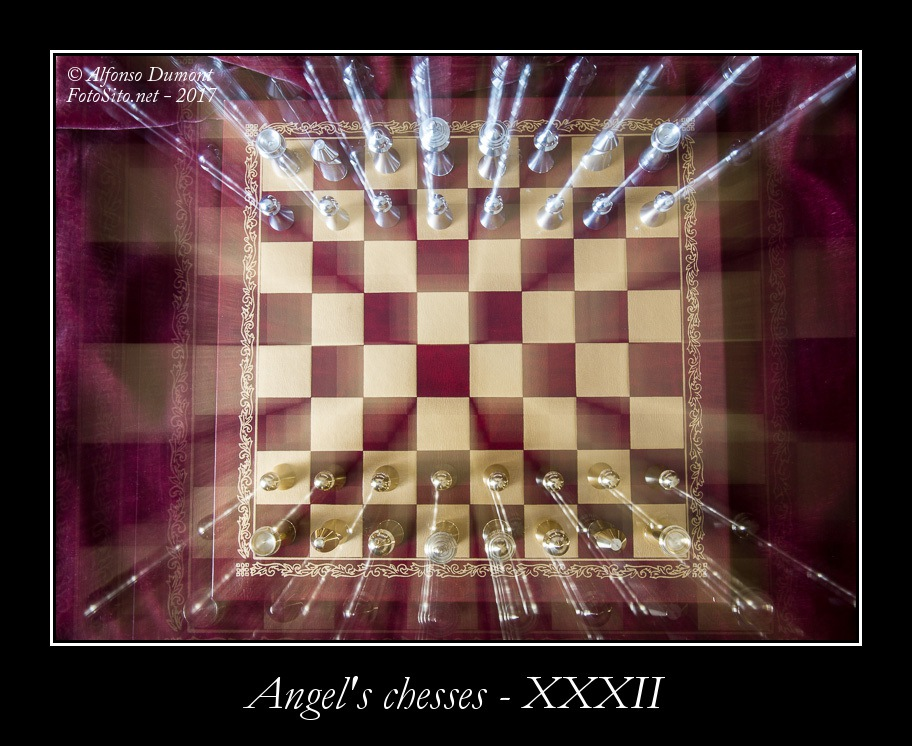 angels chesses xxxii