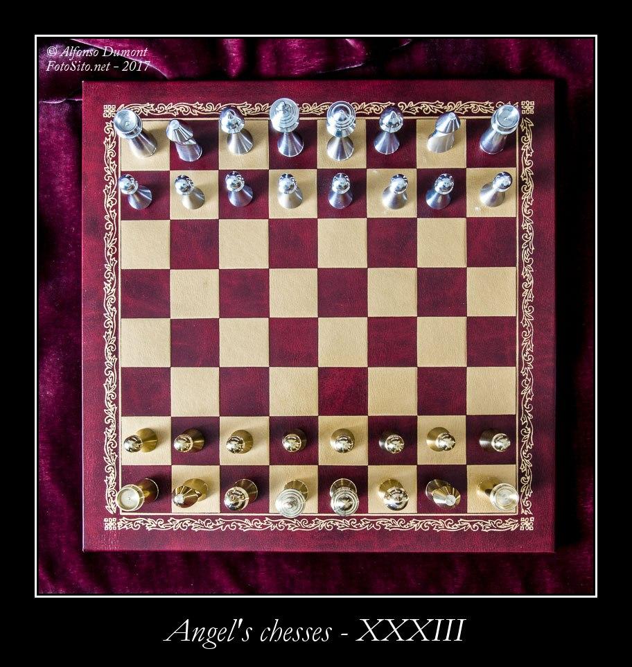 angels chesses xxxiii