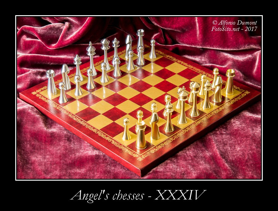 angels chesses xxxiv