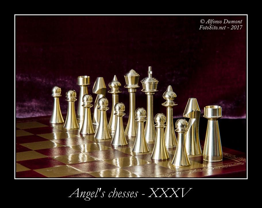 angels chesses xxxv