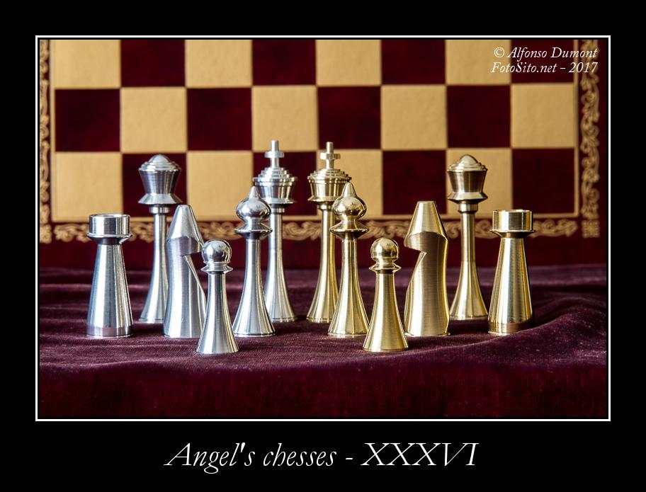 angels chesses xxxvi