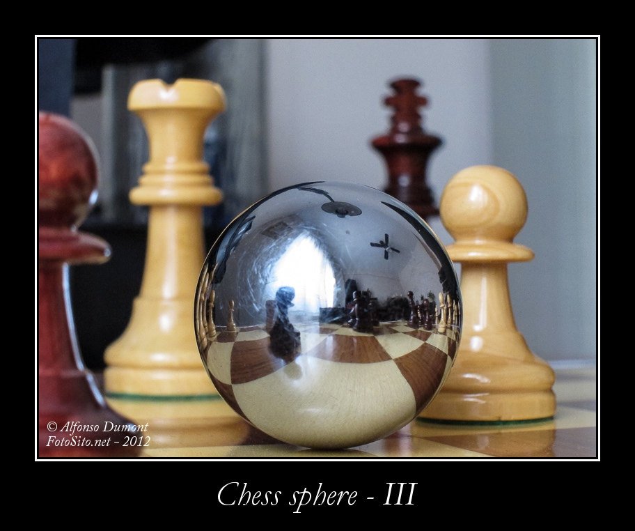 chess sphere iii