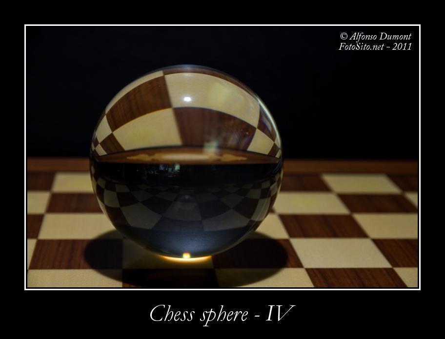 chess sphere iv