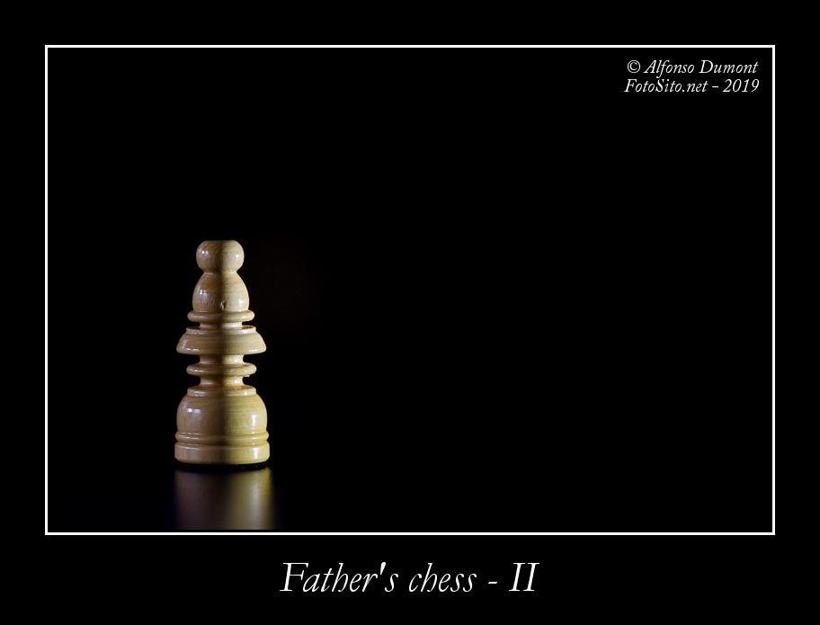 fathers chess ii