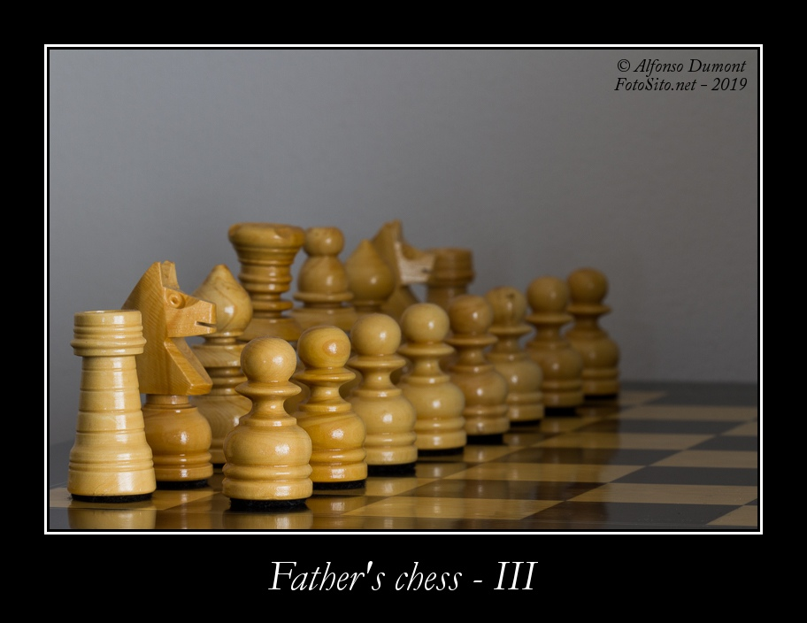 fathers chess iii