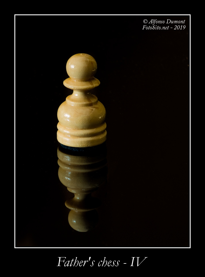 fathers chess iv