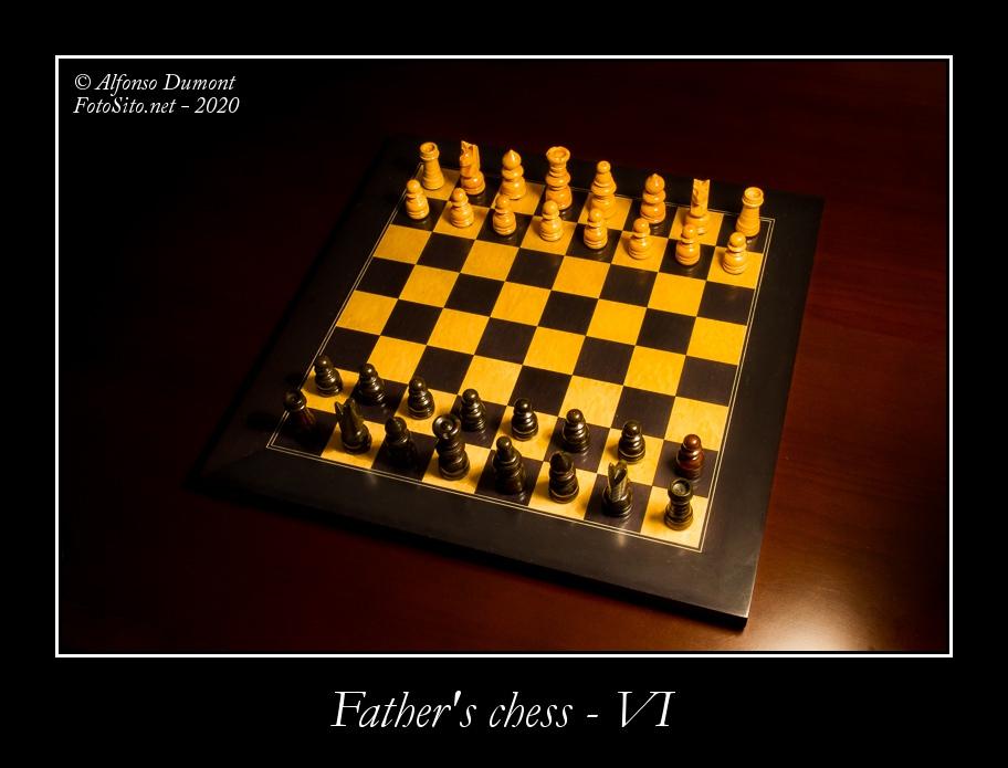 fathers chess vi