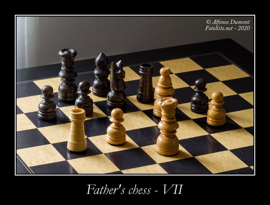 fathers chess vii