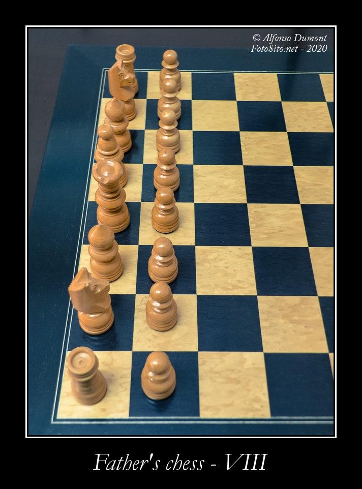 fathers chess viii