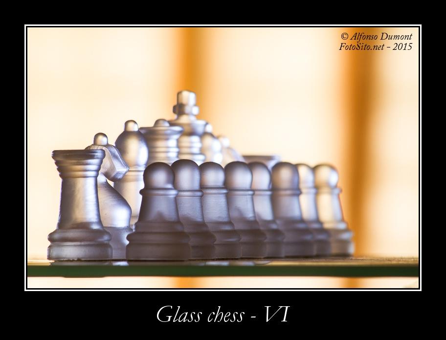 glass chess vi