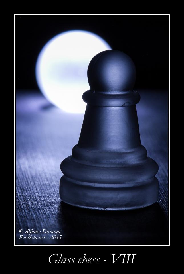 glass chess viii
