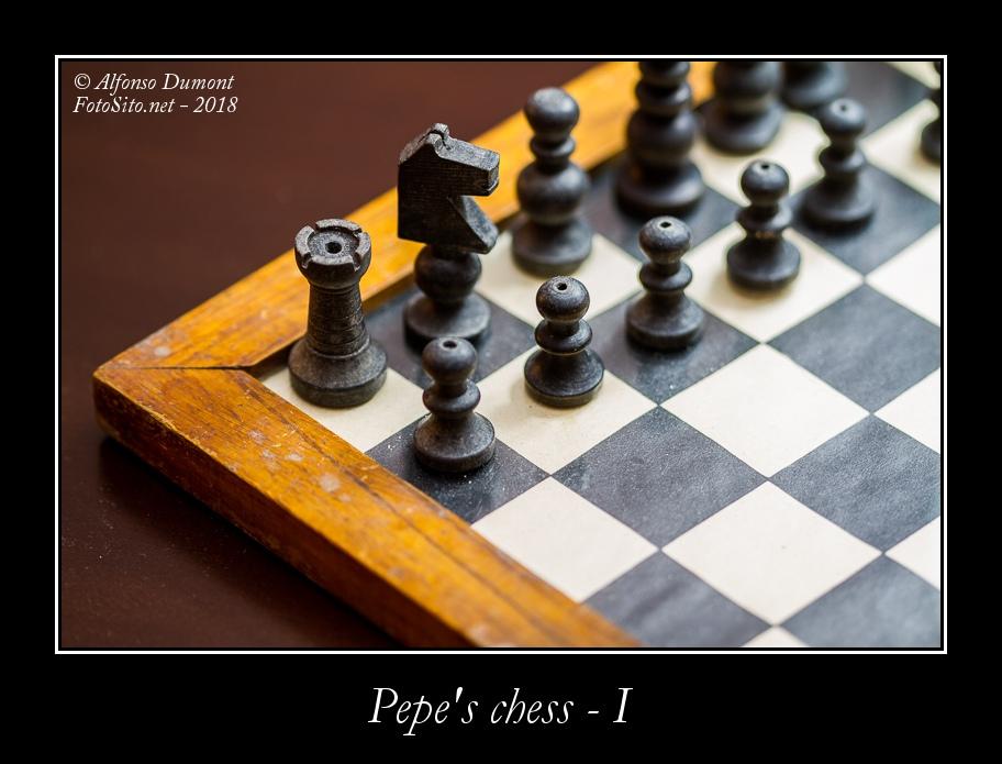 pepes chess i