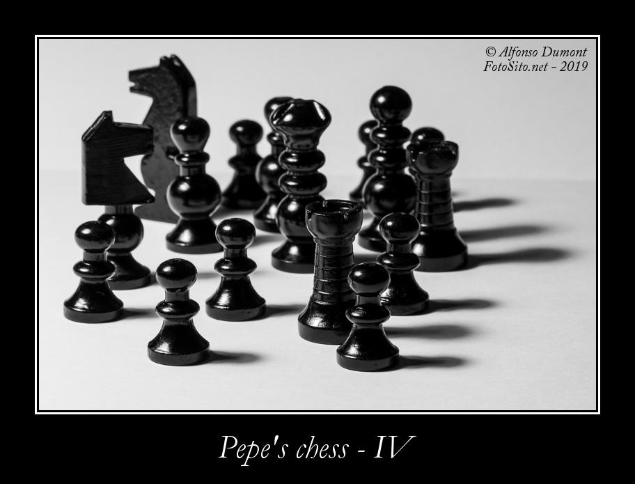 pepes chess iv