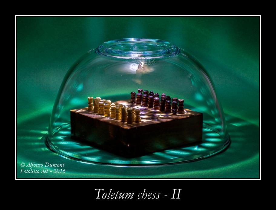 toletum chess ii