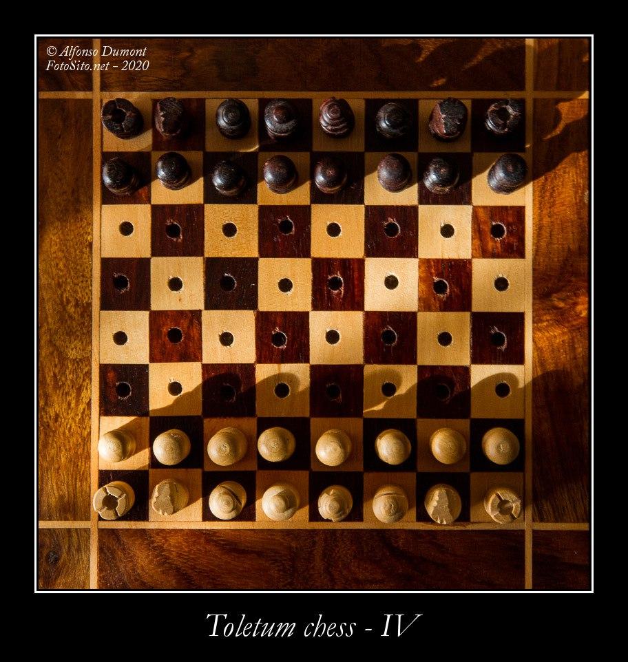 toletum chess iv