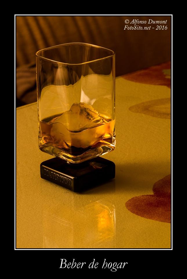 Beber de hogar
