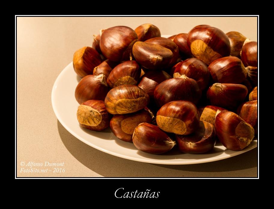 Castanas