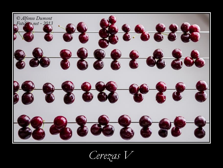Cerezas V