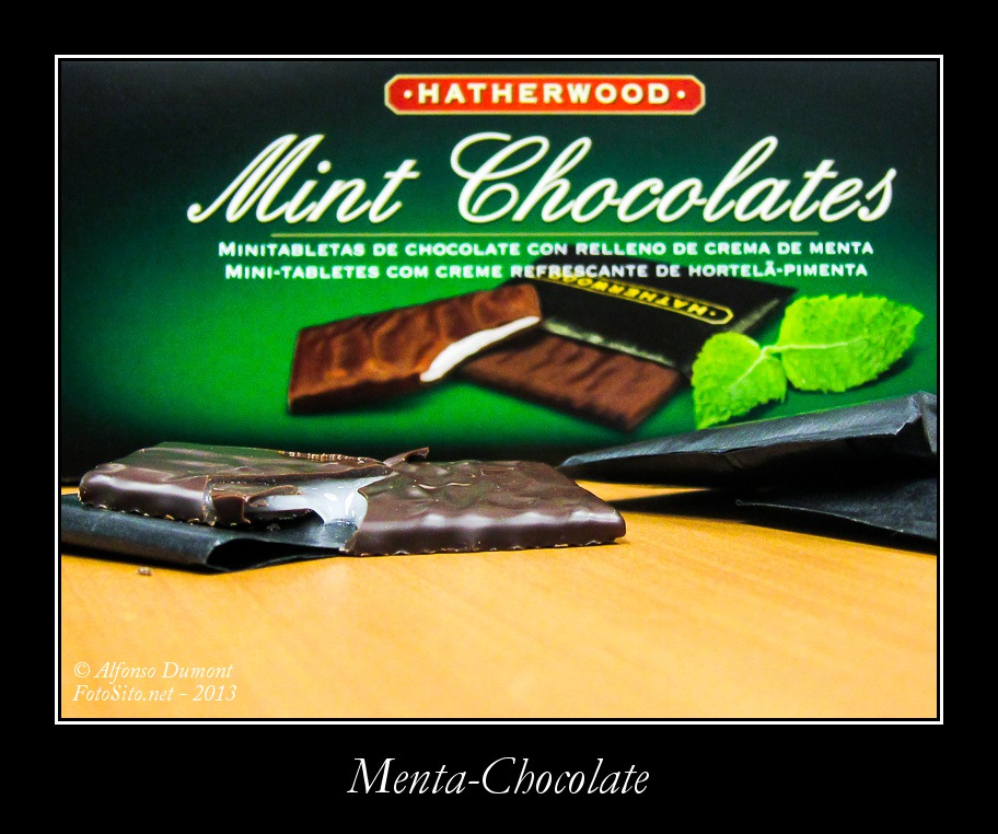 Menta-Chocolate