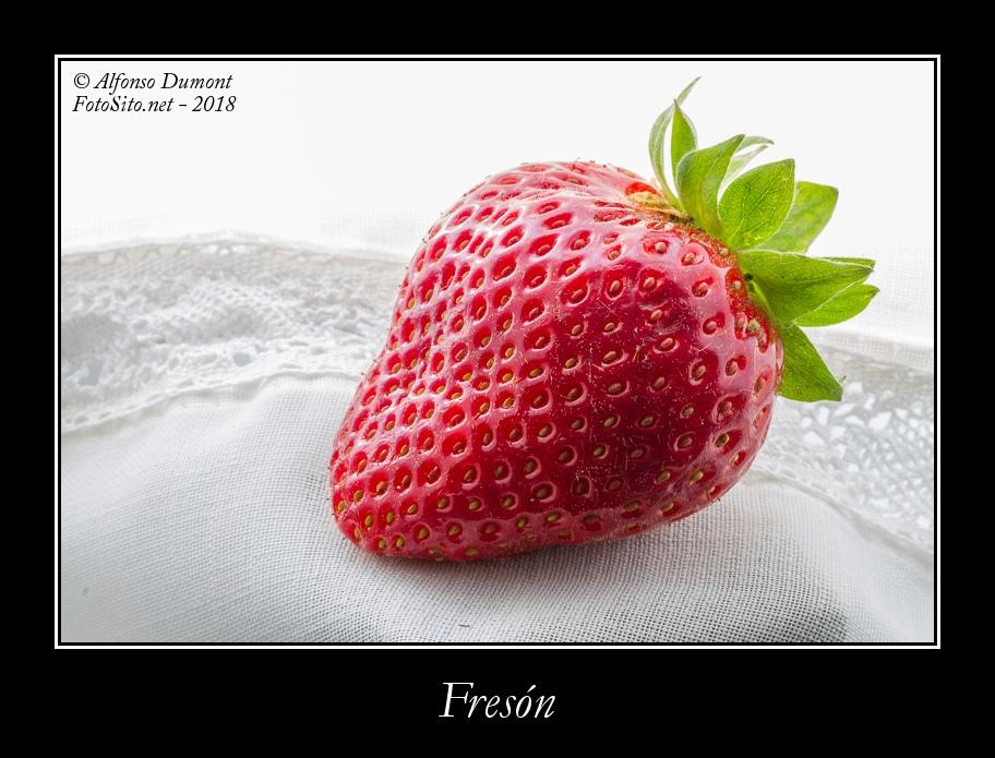 Freson