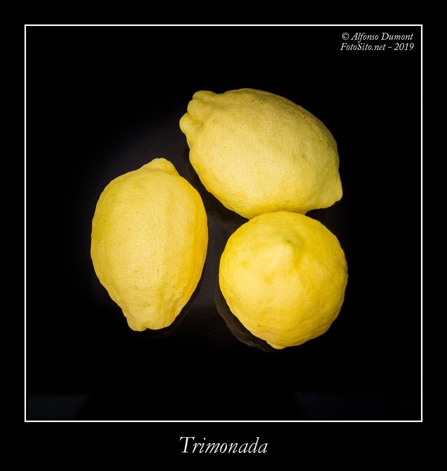Trimonada