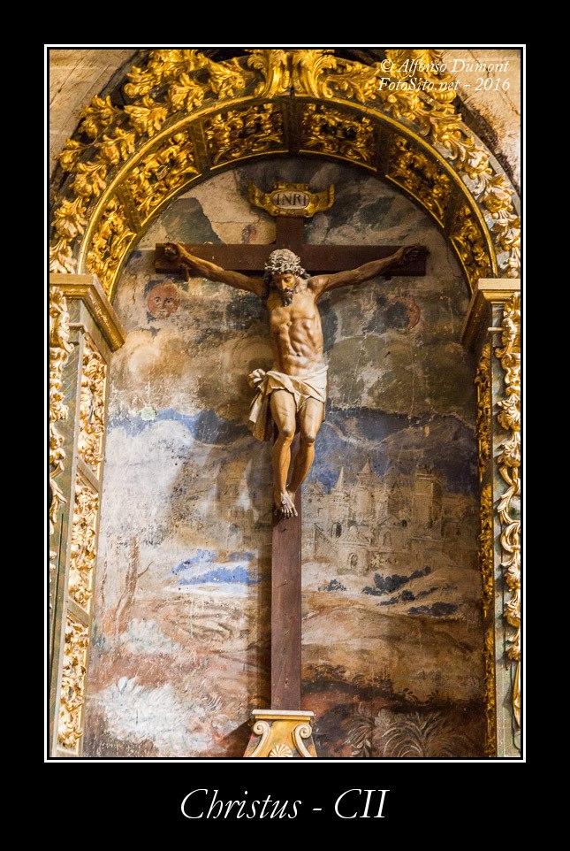 Christus CII