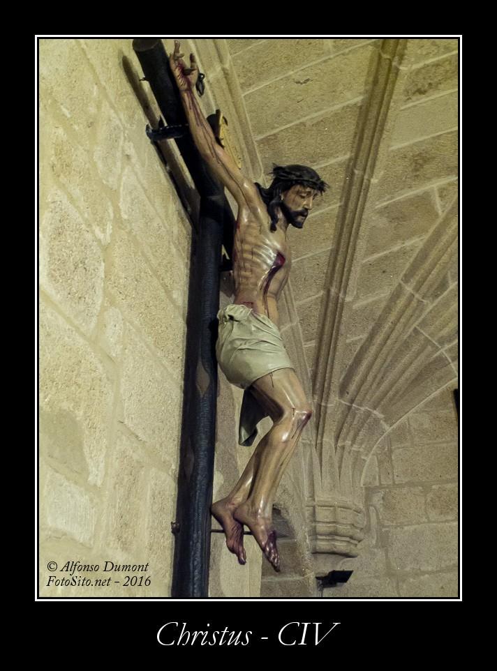 Christus CIV