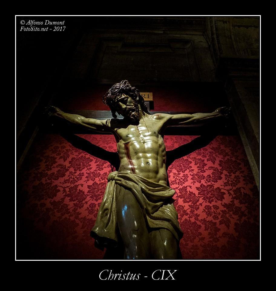 Christus CIX