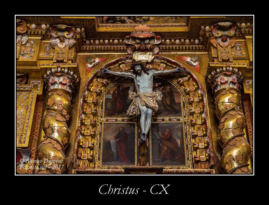 Christus CX