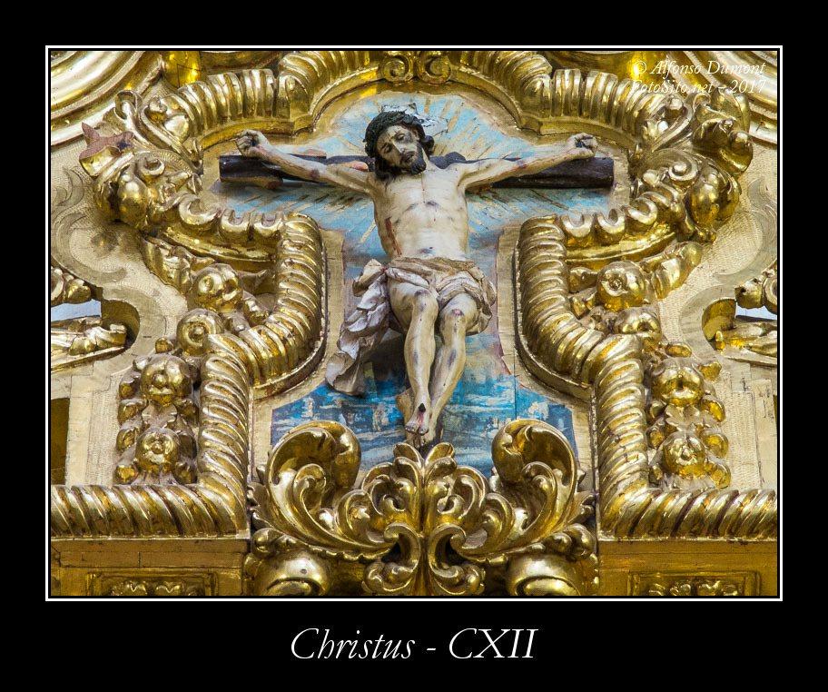 Christus CXII