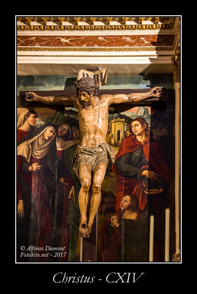 Christus CXIV