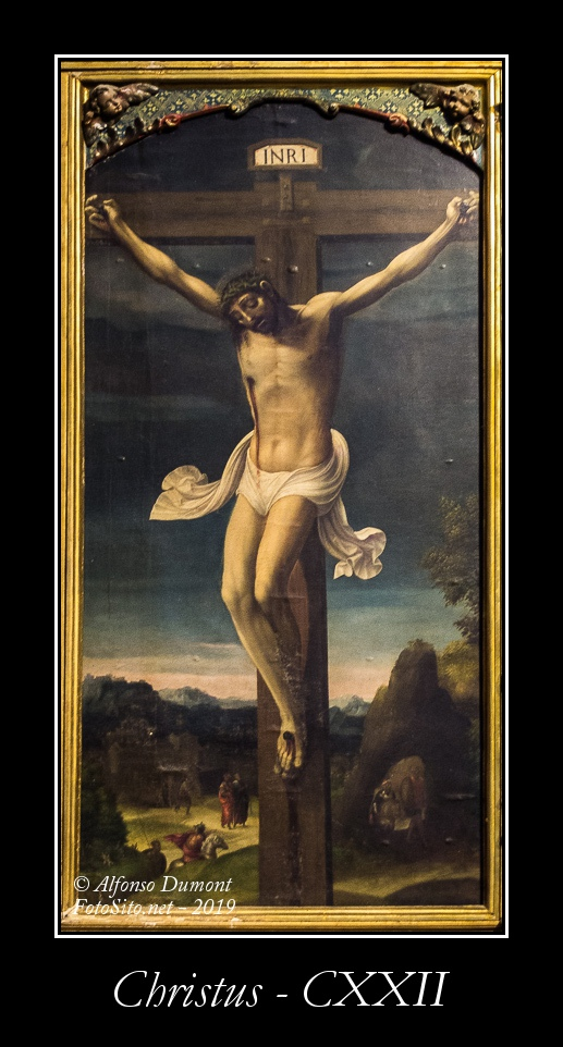 Christus CXXII