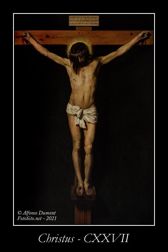 Christus CXXVII