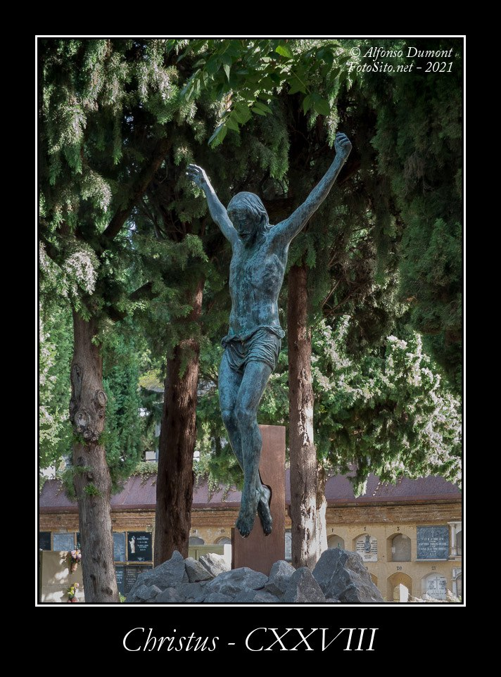 Christus CXXVIII