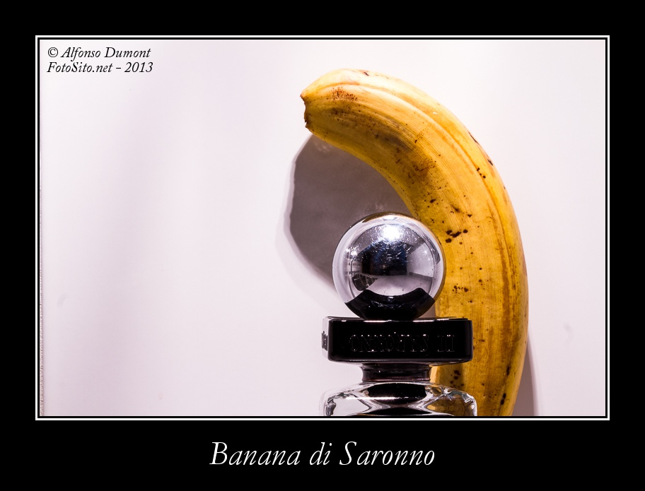 Banana di Saronno