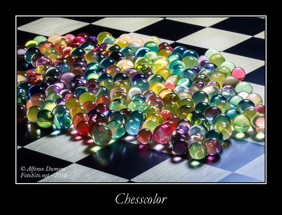 Chesscolor