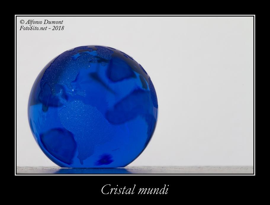 Cristal mundi