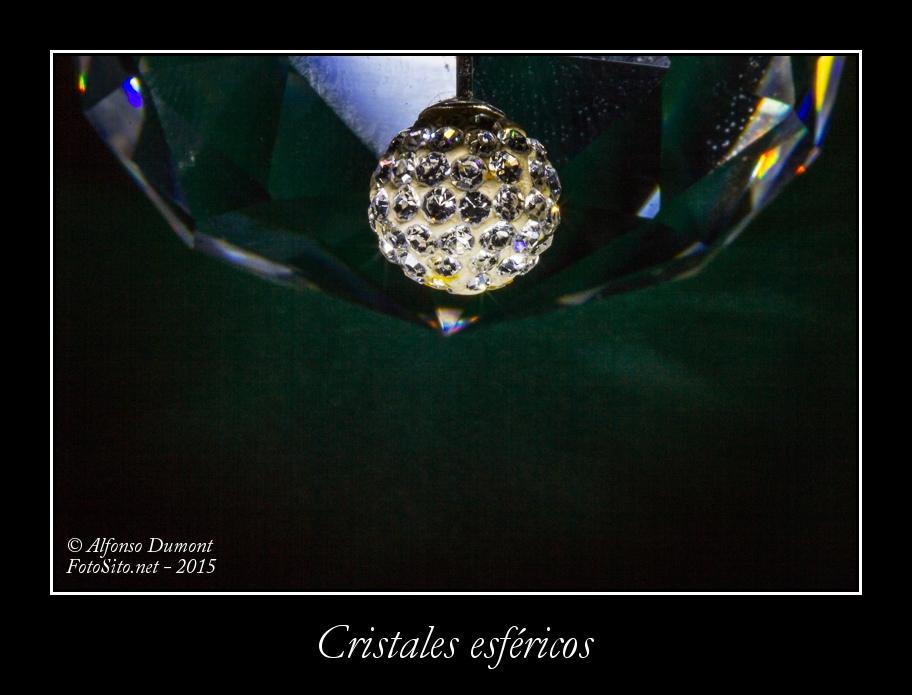Cristales esfericos