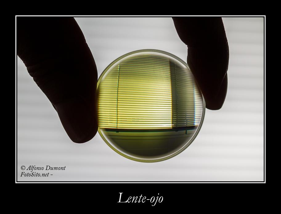 Lente-ojo
